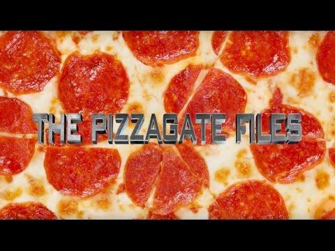The Pizzagate Files E01 w/ Daniel Wright & Robbie Martin