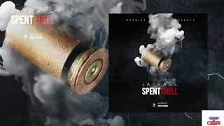 Jafrass - Spent Shell  (Official  Audio)