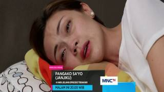 Pangako Sa'yo (Janjiku) - Episode 9 Januari 2017 (4 Hari Jelang Episode Terakhir)