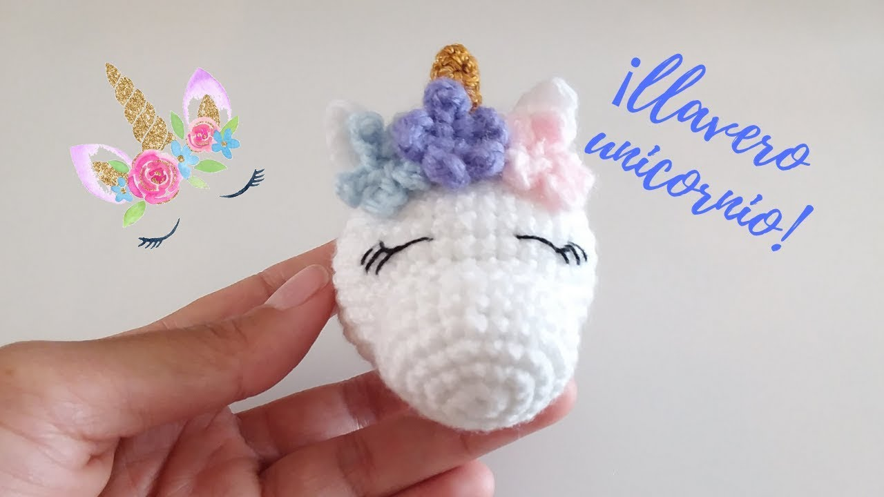 Lavender Unicorn Crochet Pattern ONLY not a finished product ... | 720x1280