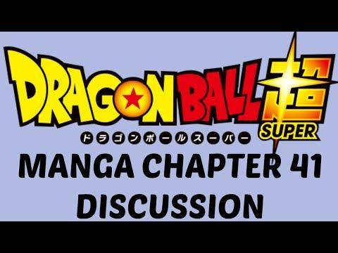Mastered Ultra Instinct Goku vs Jiren & Jiren's Wish! Dragon Ball Super Ch 41 Discussion