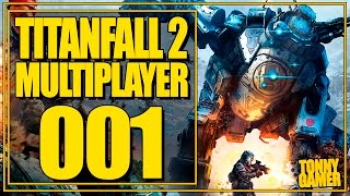 Titanfall 2  #001 - EU TO CURTINDO DEMAIS - PC Gameplay PT-BR