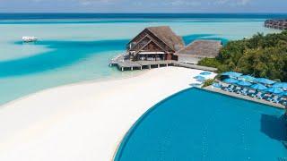 Anantara Dhigu Maldives ЧУДЕСНЫЙ отель на Мальдивах обзор отеля субтитры