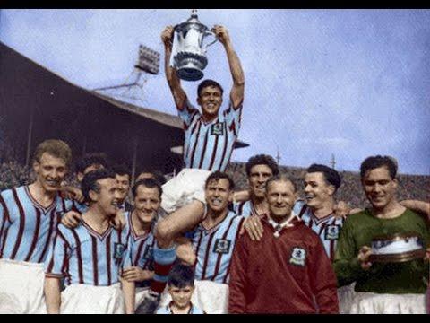 Aston Villa Fa Cup Final