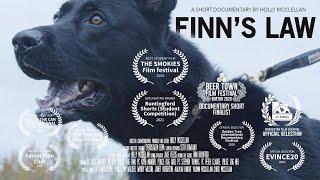 Finn's Law | Award Winning Short Documentary