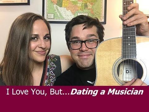 Drunk Relationship Advice: Dating A Musician