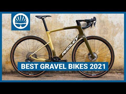 Top 5 | 2021 Gravel Bikes