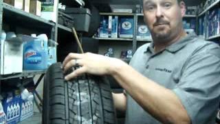 Tire Prices, Tire Comparisons-Good, Better, Best: Hillside Tire Auto Repair Service; Salt Lake City