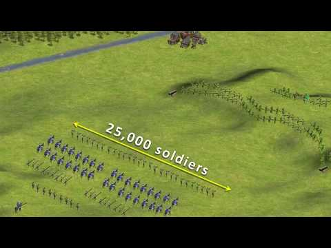 Battle Stack: The Battle of Crecy (Hundred Years War)