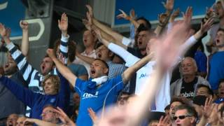 EPic - Portsmouth FC vs Cambridge United (FL2)