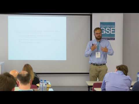Hannes Malmberg (IIES, Stockholm University) Human Capital and Development Accounting Revisited