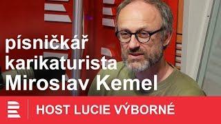 Miroslav Kemel: Odstup je pro mou práci důležitý