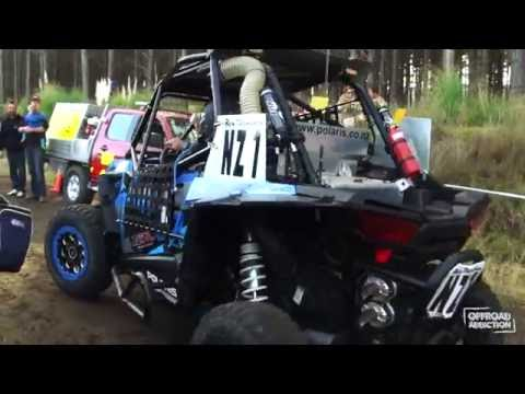 2016 Woodhill 100 Offroad Race - New Zealand - S02 E05 - Offroad Addiction TV
