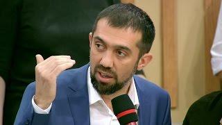 Руслан Курбанов: Сирийская ловушка была расставлена для Турции. Время покажет. Фрагмент выпуска.