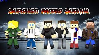 Superhero Modded Survival Episode 3: