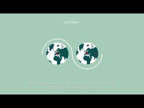 The Hub-System | SWISS