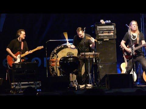 Violent Femmes live Del Mar 2017