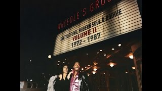 Various Artists - Wheedle's Groove: Seattle Funk, Modern Soul & Boogie, Vol. 2 1972-1987 (Light ...