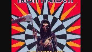 Iron Maiden - No More Lies (Good Quality)