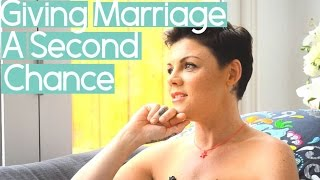Em Rusciano: Giving Marriage A Second Chance