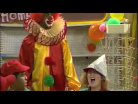 hqdefault homey the clown best hits youtube