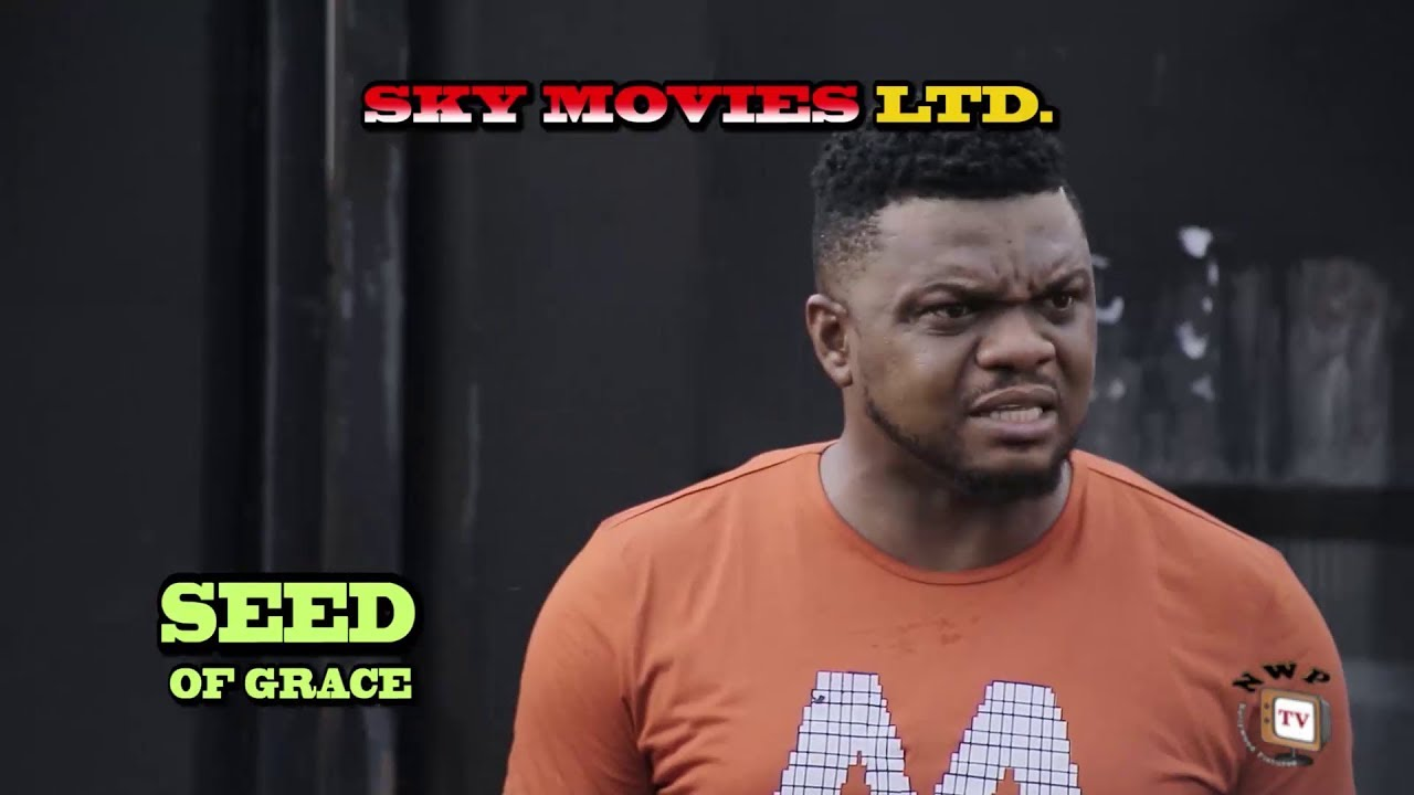 Download Seed Of Grace Official Trailer - Ken Erics New Movie | 2018 Latest Nigerian Nollywood Movie