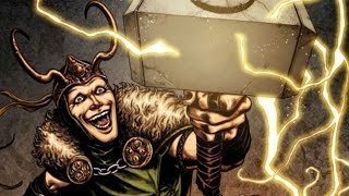 10 Worst Things Loki Has Done To Thor