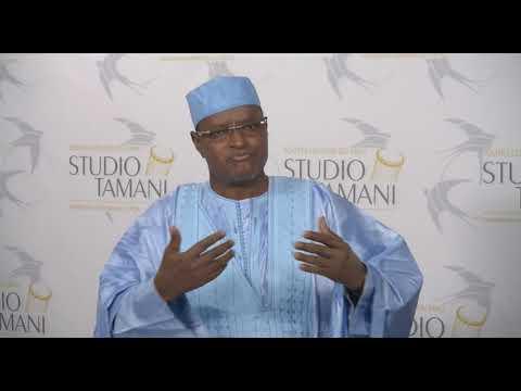 Grand Dialogue Centre du Mali  Comment arrêter l'escalade  du 07'01'19