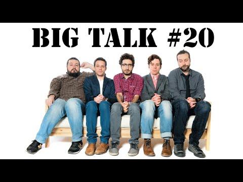 BIG TALK LIVE #20