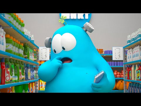 spookiz-|-shopping-spree-|-스푸키즈-|-funny-cartoon-|-kids-cartoons-|-videos-for-kids