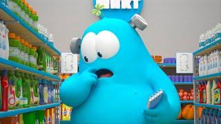 Spookiz | Shopping Spree | 스푸키즈 | Funny Cartoon | Kids Cartoons | Videos for Kids