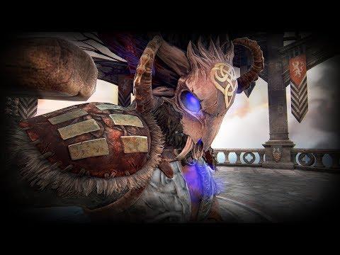 [For Honor] Must Resist Deflects - Berserker Duels