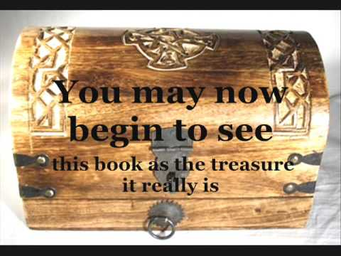 The Book of Positive Aspects ~ An Abraham Process