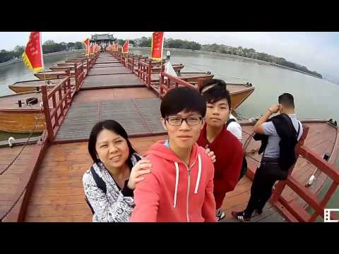 Tay's Family Trip To China (2016) - 回乡探亲