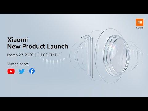 Xiaomi Mi 10, Mi 10 Pro Specifications | Prices