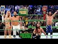 10 Last Second Money in the Bank 2019 Rumors & Spoilers - Andrade & AJ Styles Win