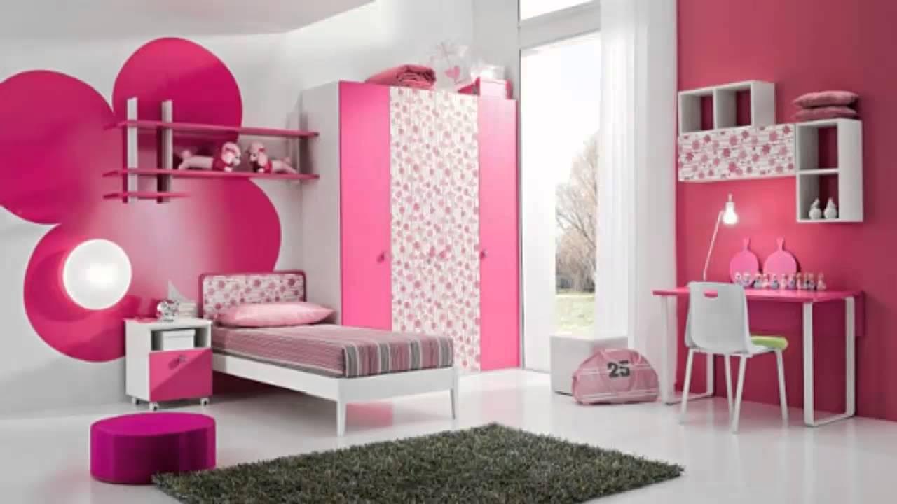 افكار غرف نوم اطفال بنات       YouTube