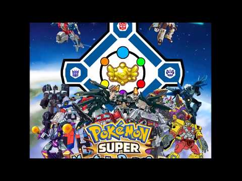 Pokemon Super Mystery Dungeon Ost68 Turn Of Planet