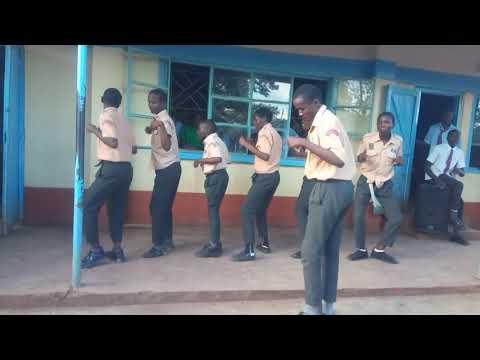 Kanyuambora Boys Scouts thumbnail