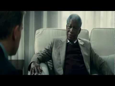 Come Ispirare gli Uomini a Dare il Meglio - Leadership: Esempio + Ispirazione Nelson Mandela