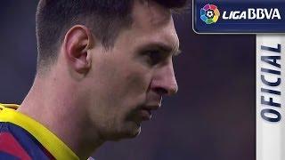 Resumen | Highlights Real Madrid (3-4) FC Barcelona - مباراة ريال مدريد وبرشلونة - EL CLÁSICO -  HD(Resumen | Highlights Real Madrid (3-4) FC Barcelona - HD SUSCRIBETE AL MEJOR CANAL HD La Liga | 23-03-2014 | J29 | Liga BBVA 2013/2014 Resumen ..., 2014-03-23T23:08:56.000Z)