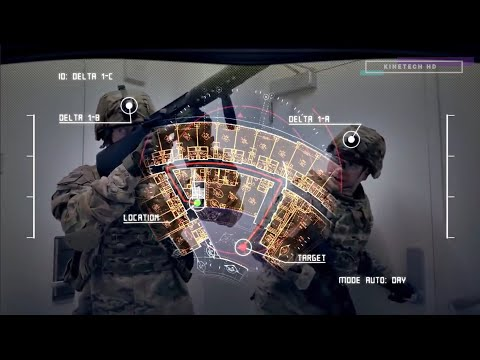 Military VR Systems