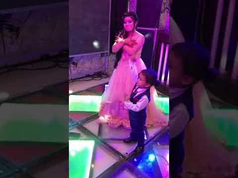 Sandli sandli bride dance