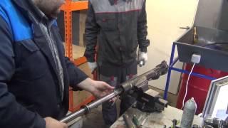 видео Что делать, если застучала рулевая рейка?