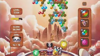 Panda Pop- Level 2326