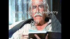 Hitler's Brain - Ginger Minge