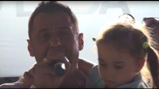 Стас Костюшкин Live In Lipetsk 17.07.2016