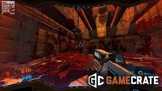 GameCrate Plays - Strafe thumbnail