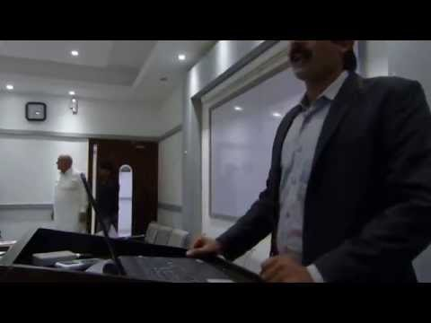 Stocks Trading Training Workshop by Noor Maier Part 1