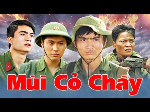 Mùi Cỏ Cháy Full | Phim Việt Nam Đặc Sắc